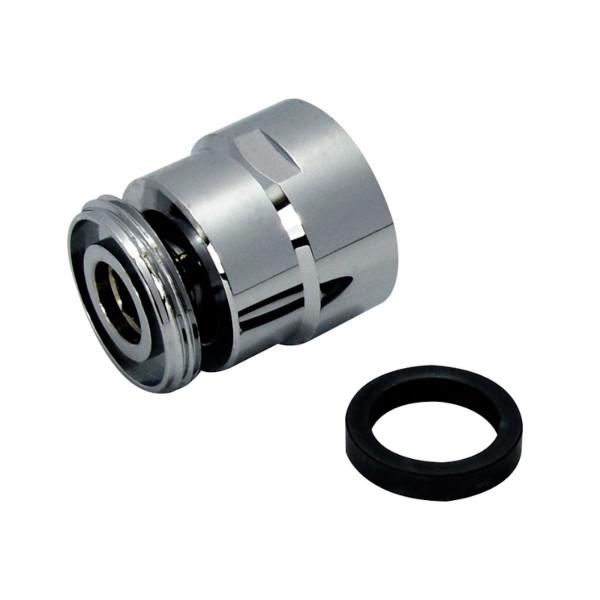 Ideal Standard H961946NU Ersatzbürste Connect weiß