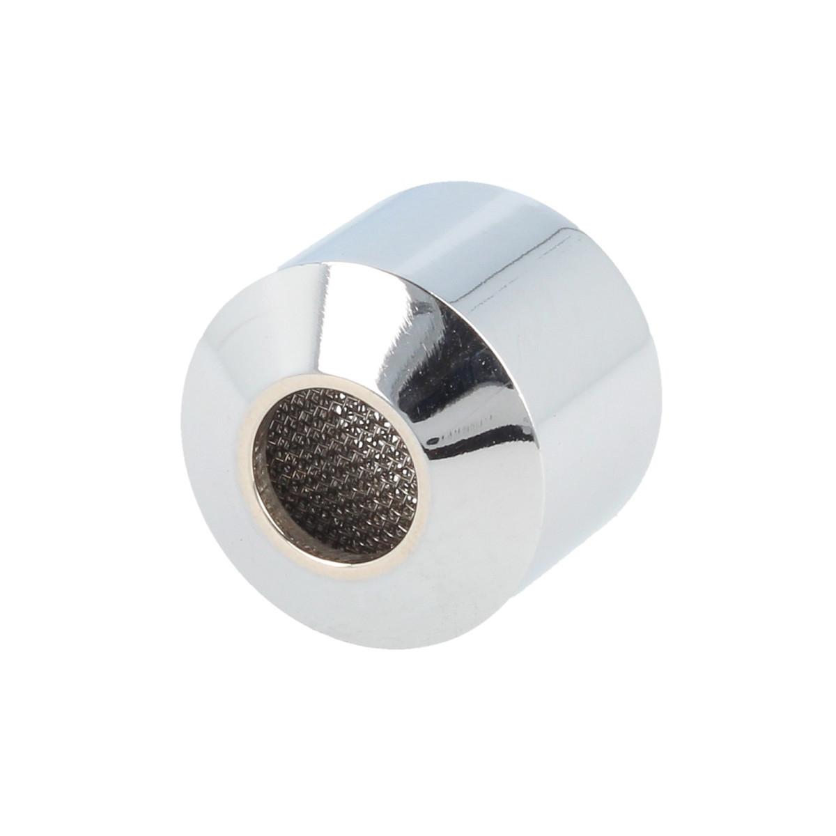 tecuro DESIGN Mischdüse-Strahlregler-Luftsprudler Ø 21,0 mm M19,5 x 1 IG chrom