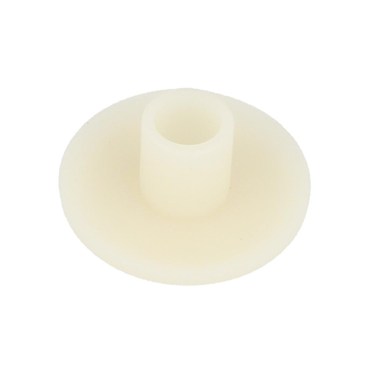 stedo kunststoff-bundhülse 10 mm zu waschtischbefestigung (vpe 1