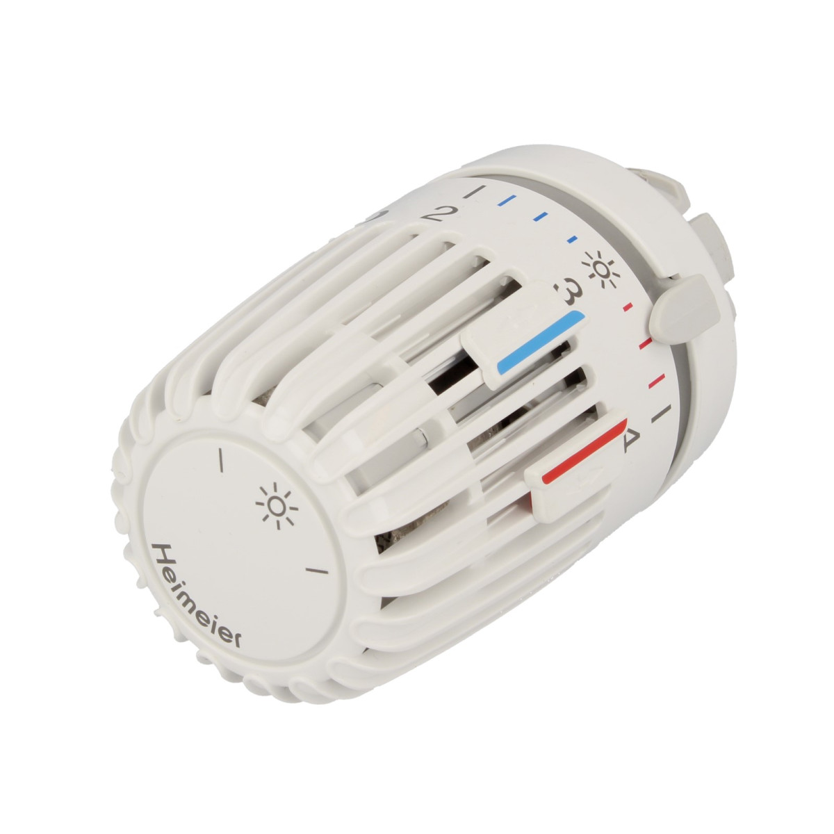 Heimeier Thermostatkopf Vk Mit Direktanschluss Fur Danfoss Herz Ta 14 84